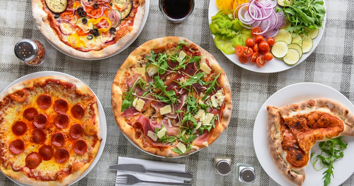 Poll: Who serves the best pizza in Penrith? | Daily Telegraph