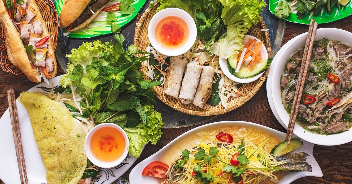 Mien Tay Delivery From Wood Green Order With Deliveroo