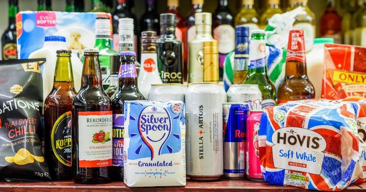 Diet Coke And Smirnoff Vodka Salted Caramel - Ei07q ...