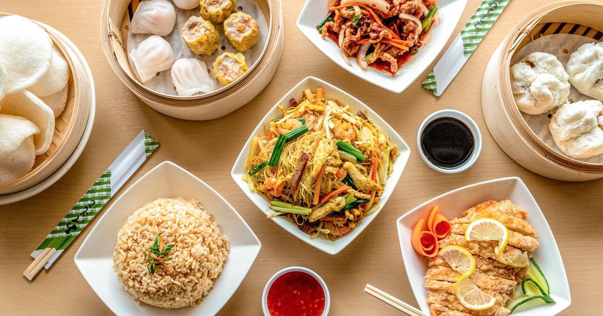 Order resume online 99 restaurant