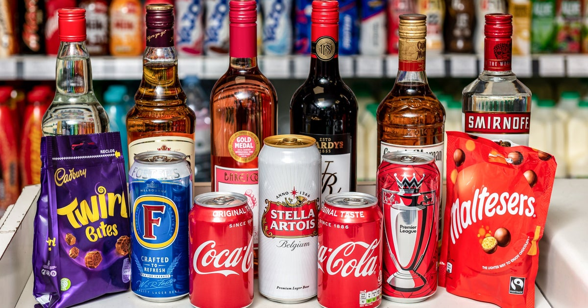 alcohol delivery romford